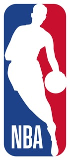 NBA Primary Logo